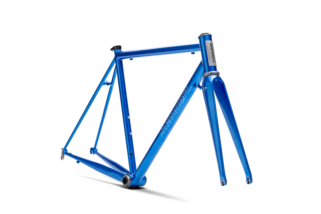 Steel Road Bike Frame