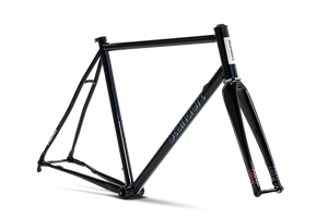 Triebwerk DISC | Frameset | Dark Night