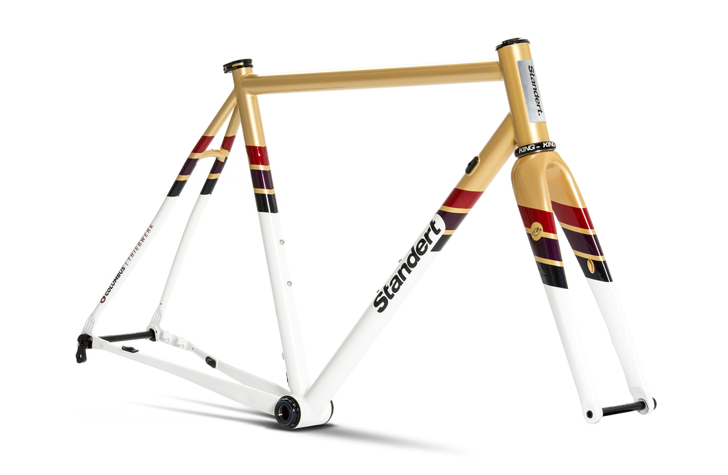 Triebwerk DISC | Frameset | Limited Edition