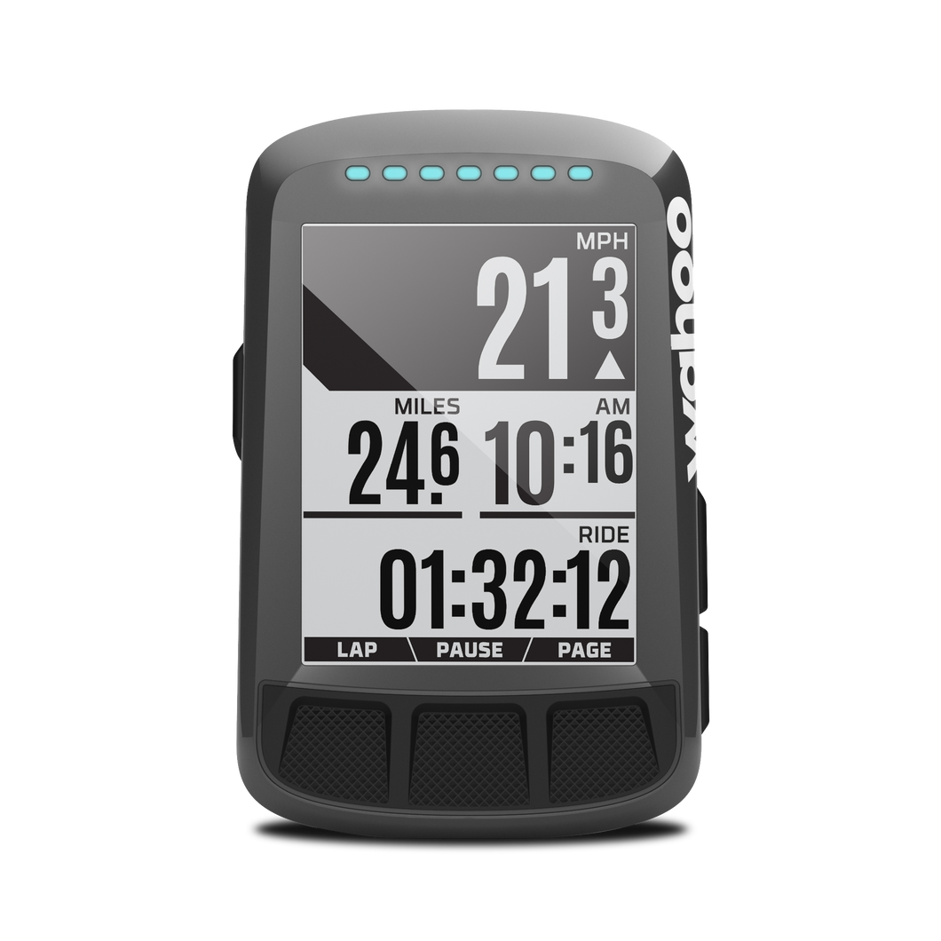 Wahoo Fitness ELEMNT BOLT GPS Cycling Computer
