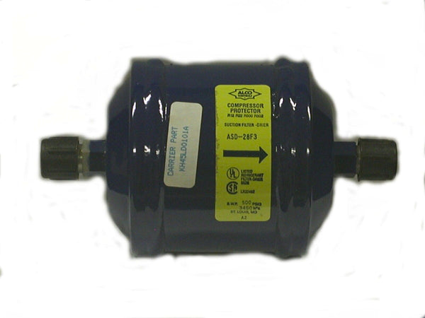 Alco Suction Line Filter Drier - ADS-28F3 - HVAC Parts