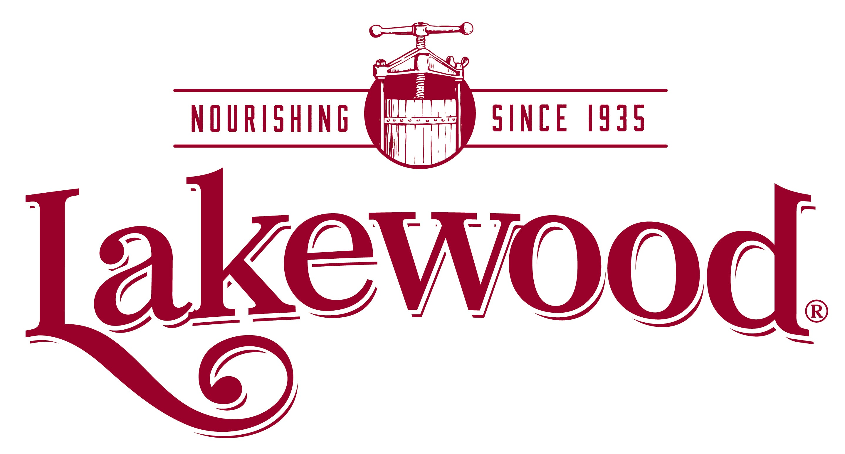 Lakewood Juices – Lakewood Organic