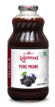 Load image into Gallery viewer, Premium PURE Prune (32 oz, 6 pack)