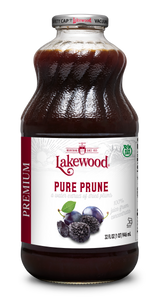 Premium PURE Prune (32 oz, 6 pack)