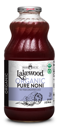 Organic PURE Noni (32 oz, 6 pack)