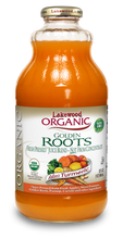 Load image into Gallery viewer, Organic Golden Roots Blend (32 oz, 6 pack)