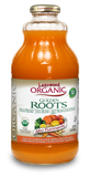 Lakewood Organic Golden Roots Blend, 32 Ounce (Pack of 6)