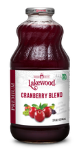Load image into Gallery viewer, Premium Cranberry Blend (32 oz, 6 pack)