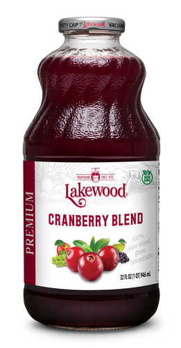 Premium Cranberry Blend (32 oz, 6 pack)