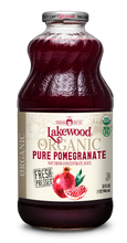 Load image into Gallery viewer, Organic PURE Pomegranate (32 Ounce, 6 pack)