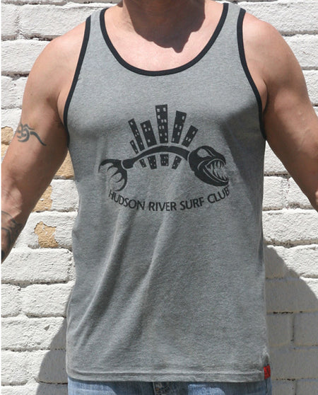 HRSC Scarred Logo Tanks