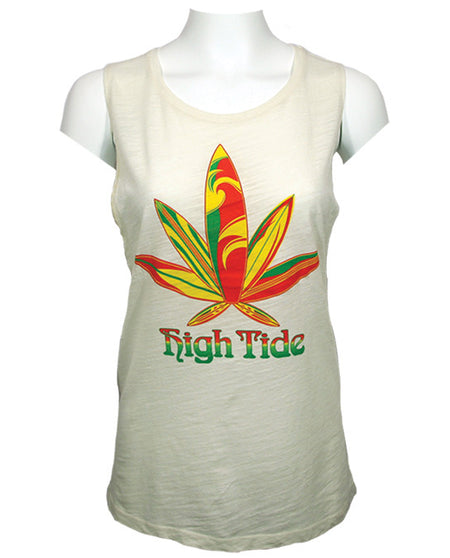 High Tide Tank - Womens