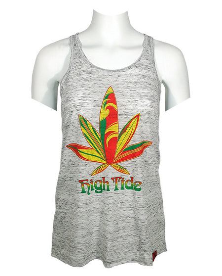 High Tide Racerback Tank