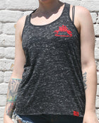 Embroidered Logo Tank