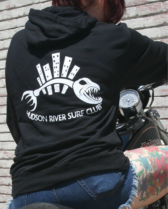 HRSC Logo Pullover Hoodie