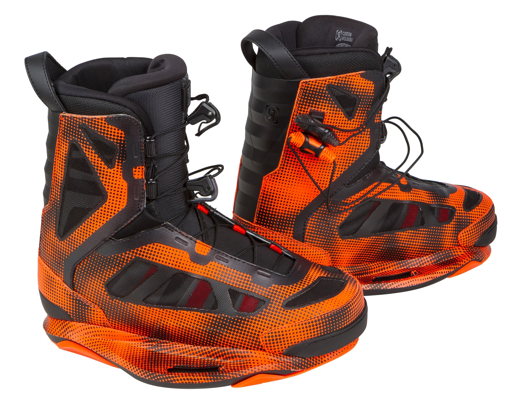 Shop Ronix Parks Wakeboard Bindings at 88 Gear