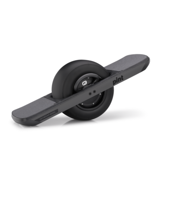 The pint - the newest onewheel