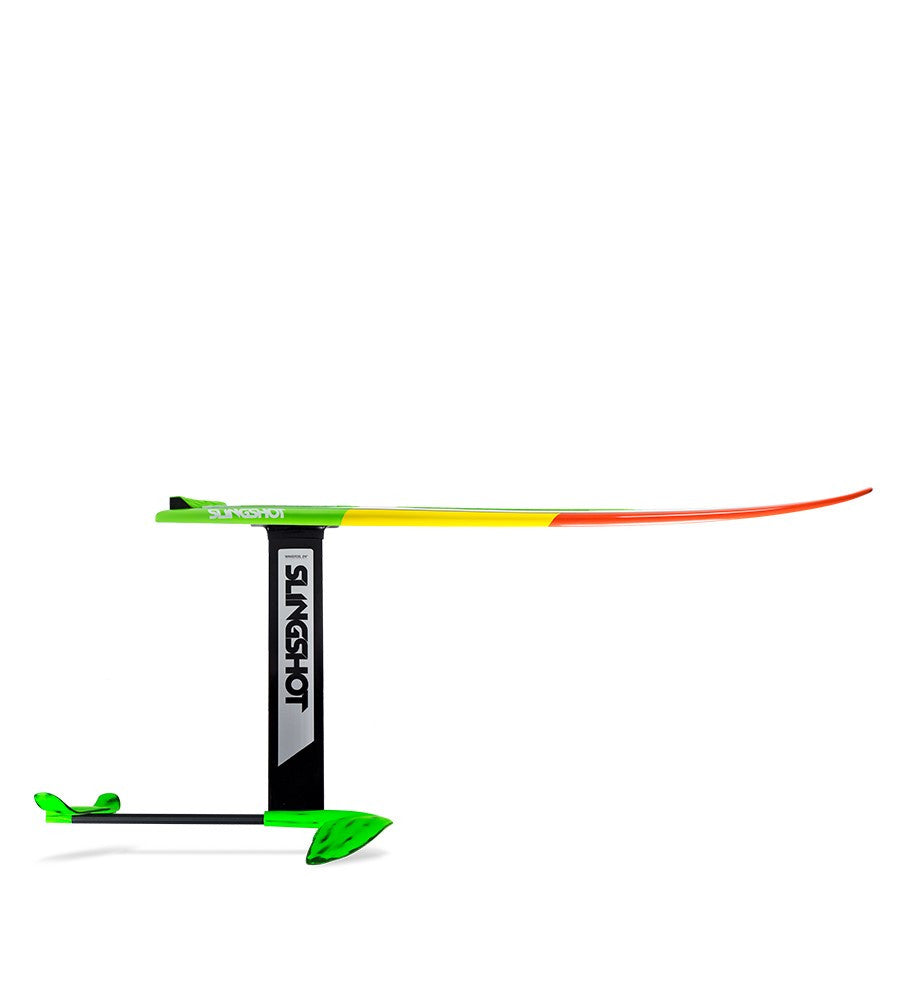 wake foiling board sold at 88 Gear water sports