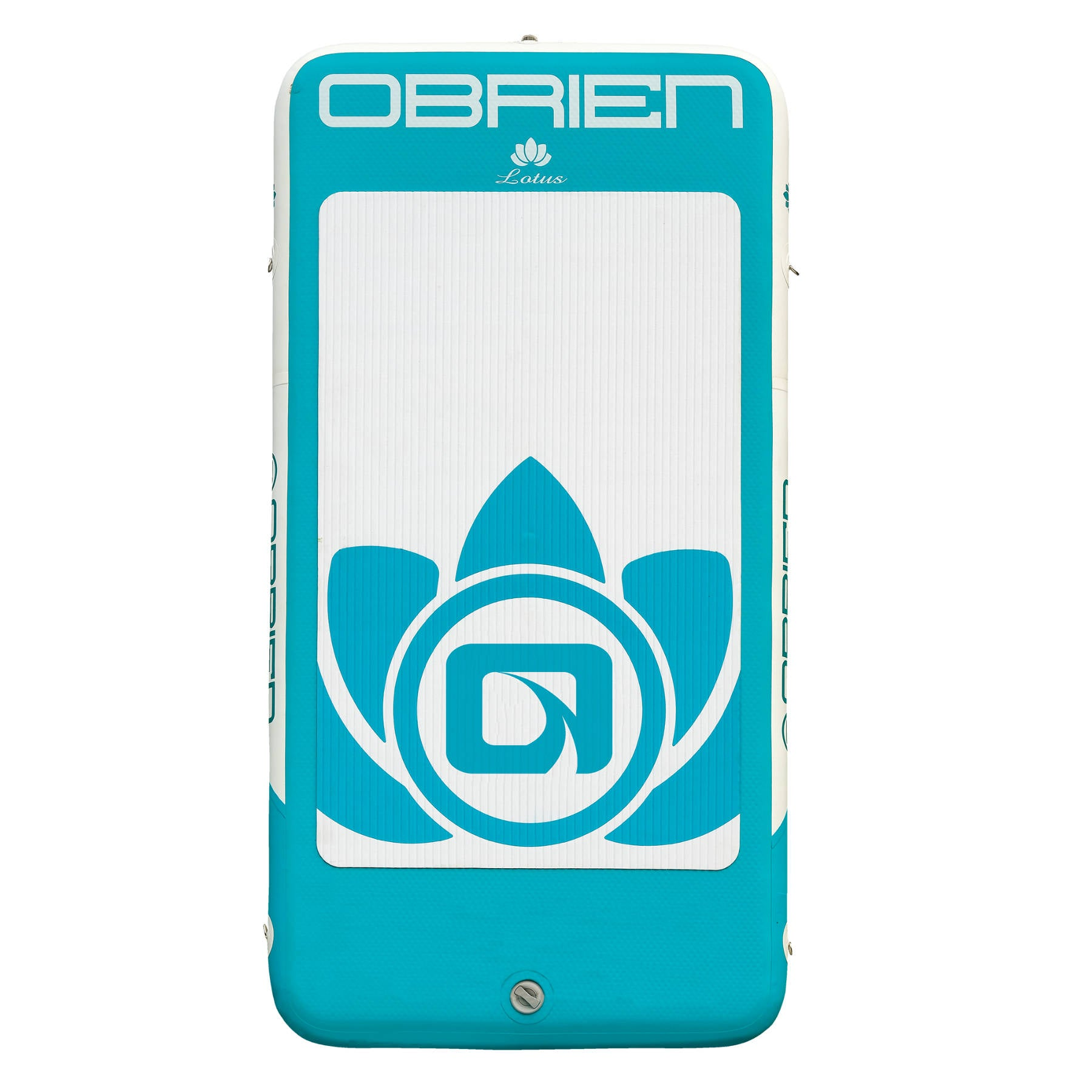 O'Brien Lotus yoga water mat at 88 Gear