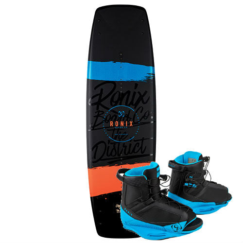 Ronix Wakeboard packages at 88 Gear