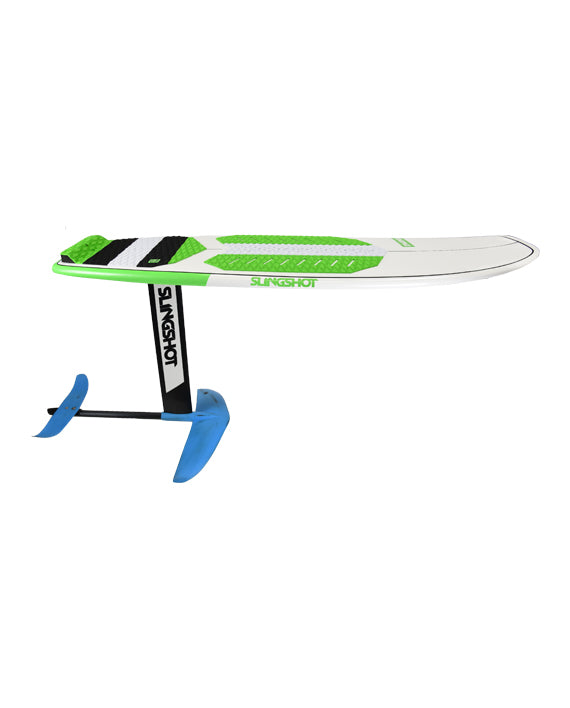 Shop the updated wake foil from slingshot