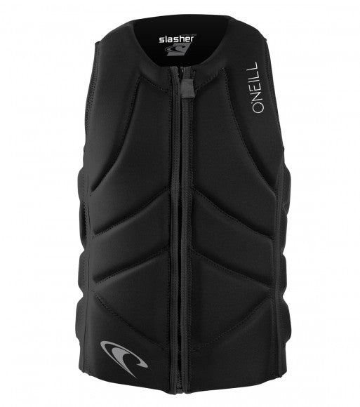 Shop the O'neill Slasher Comp Life Vest at 88 Gear