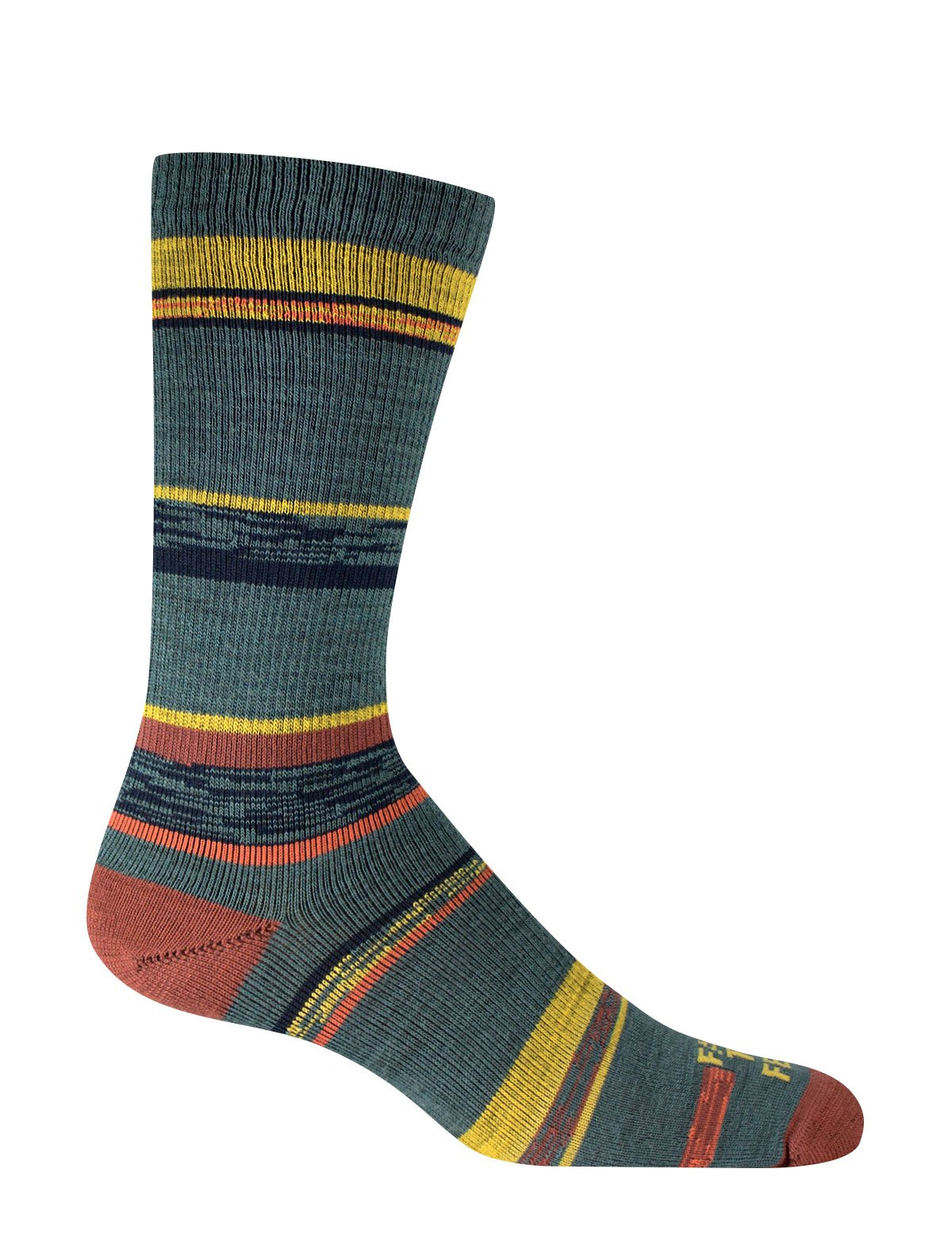 Farm to Feet Sock now sold at 88 Gear.