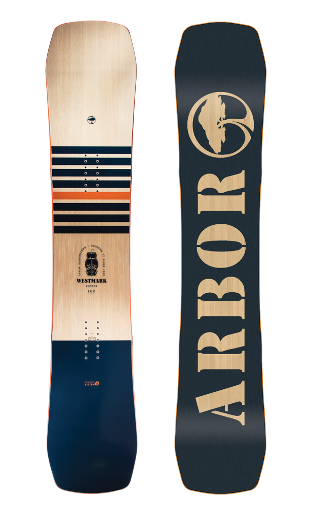 New Arbor Snowboards - 88 Gear