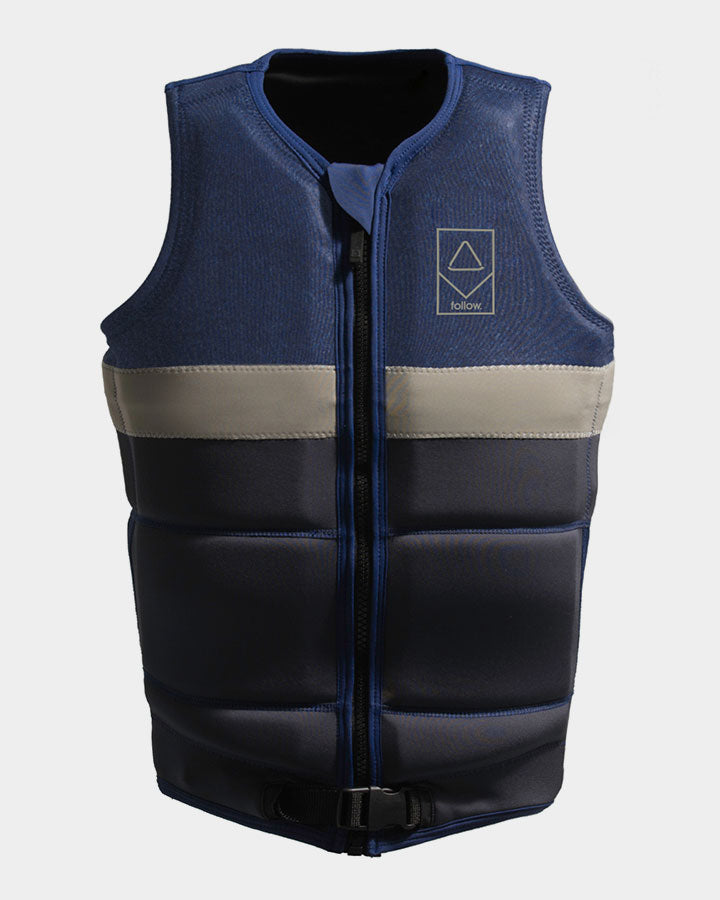 Top life Vest Features