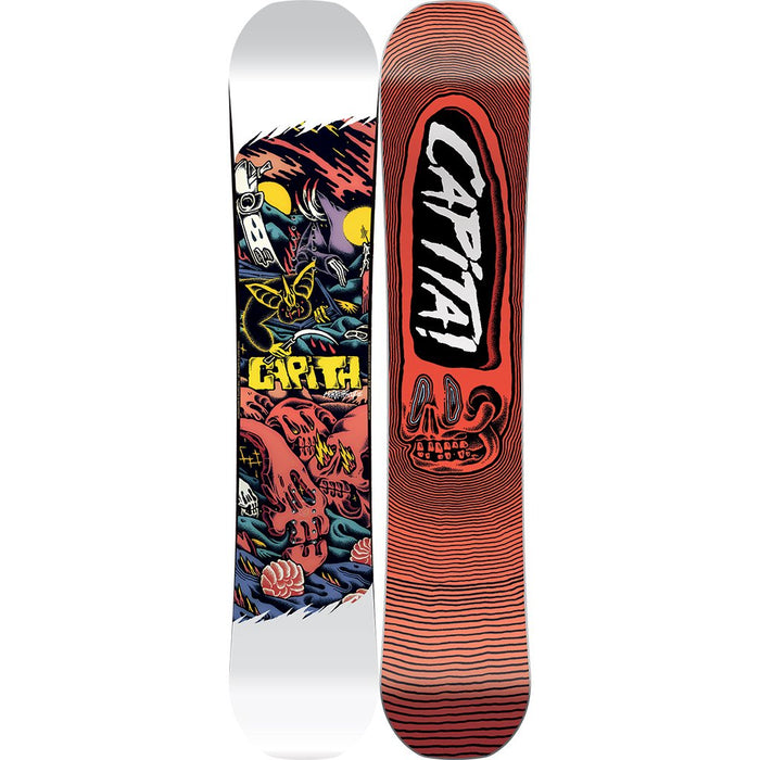 Discounted Capita Snowboards at 88 Gear