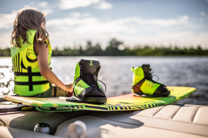 What gear do you need to start wakeboarding - 88 Gear