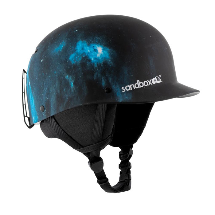 Sandbox Snowboard Helmets are the best