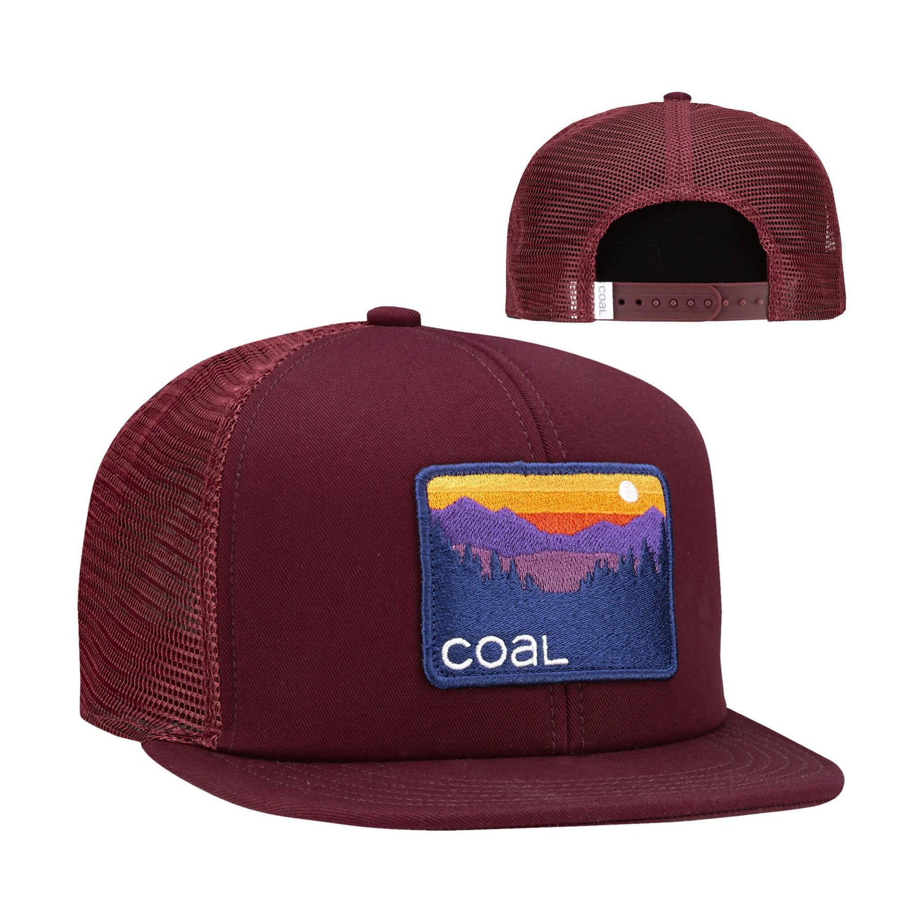 Coal Caps and beanies new styles and colors
