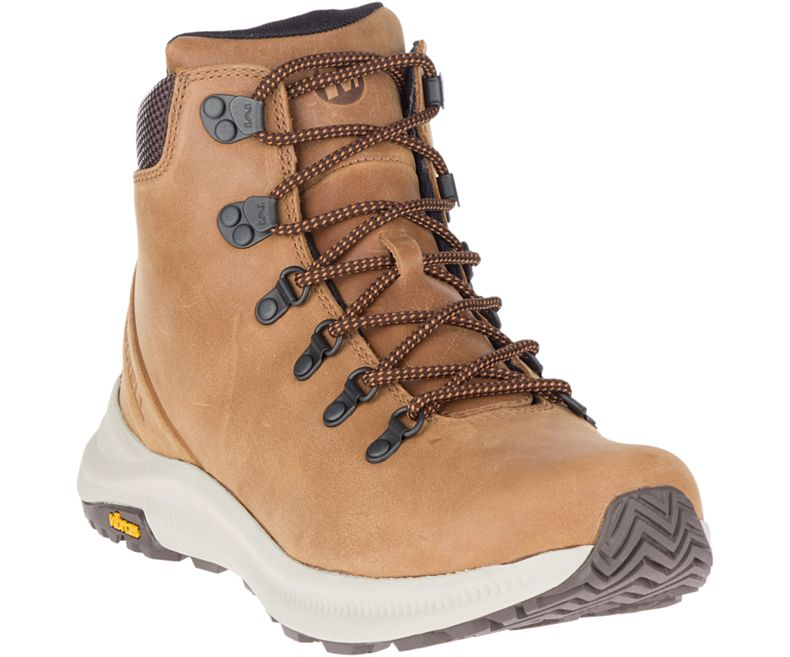 Merrell Ontario Boots at 88 Gear