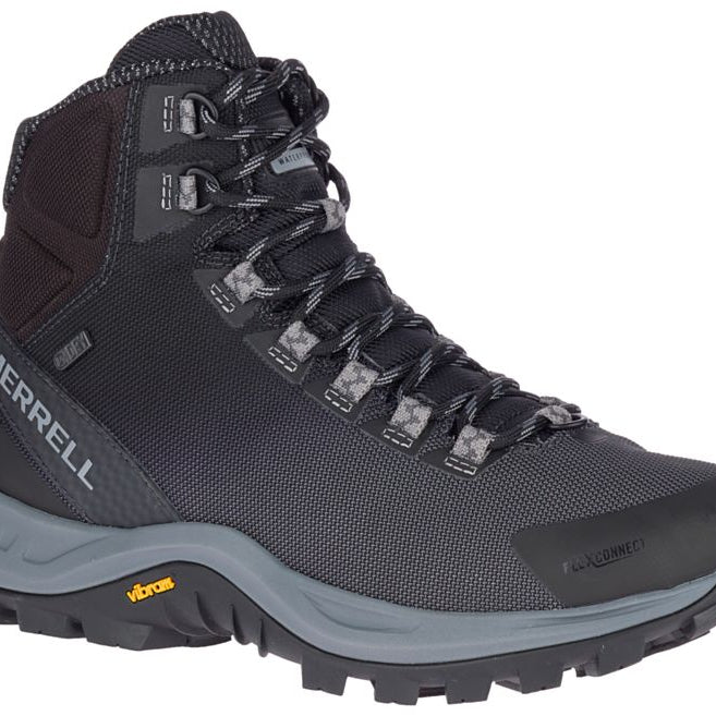 Merrell boot insulation terms by 88 Gear