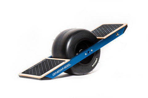 Onewheel Accessories are back
