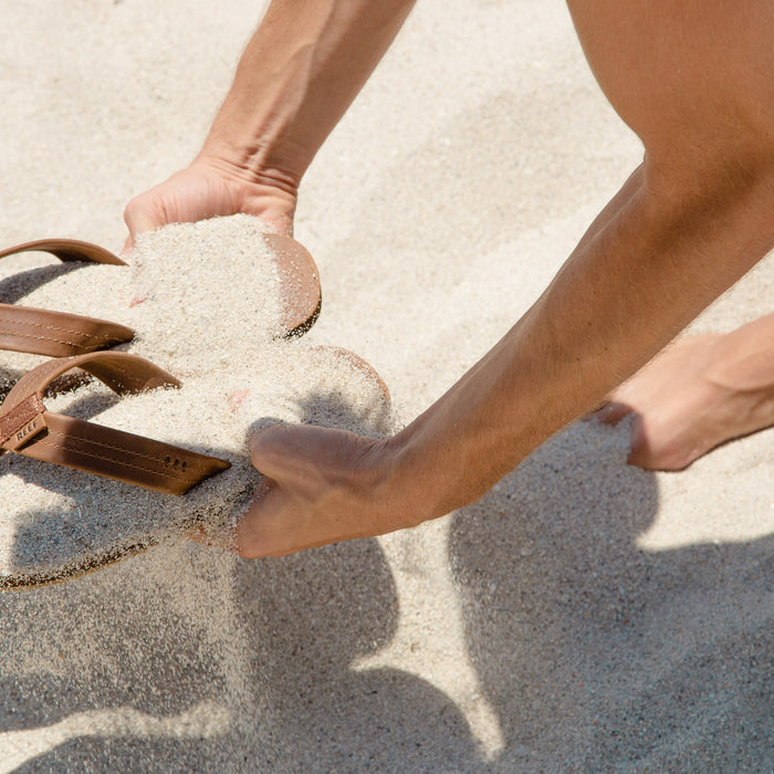 Top features in our favorite reef sandals