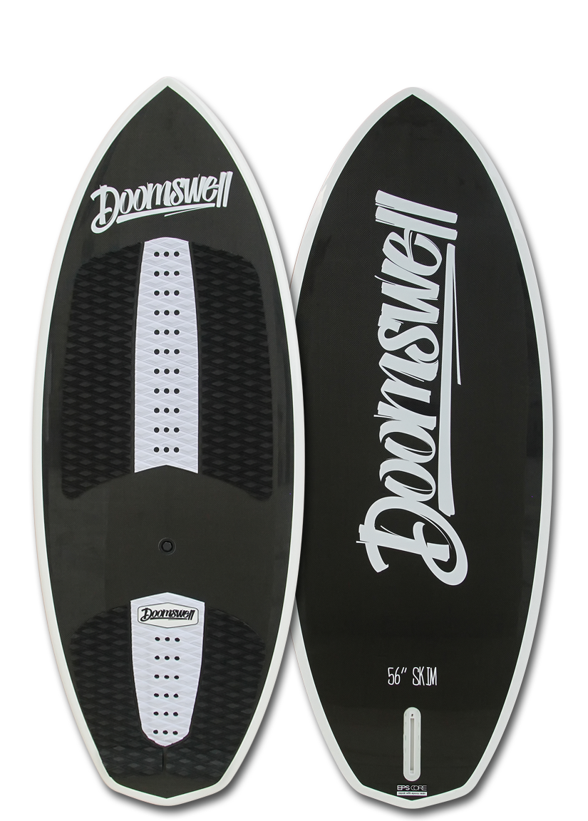 Doomswell Hybrid Skim Wakesurf Boards at 88 Gear