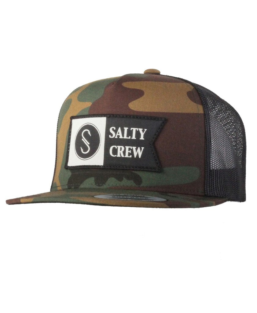 New Salty Crew Hats at 88 gear