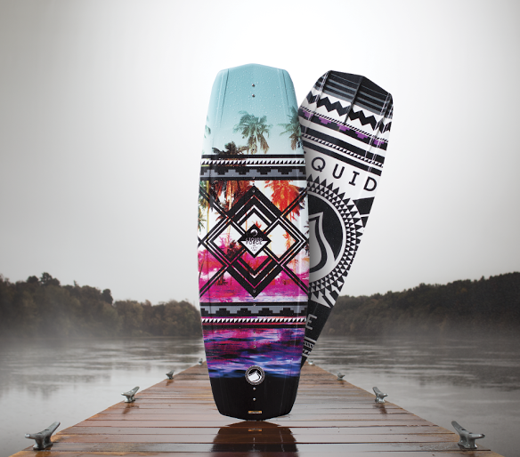 Shop Wakeboards, Wakesurfers, and water skis at 88 Gear