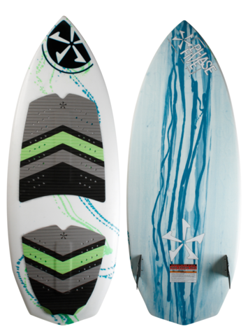 Phase Five New Wakesurf boards