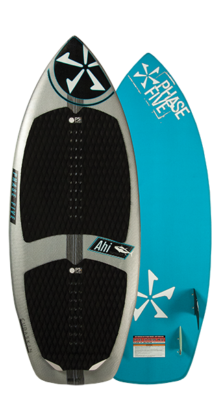 Phase Five Wakesurf Boards at 88 Gear