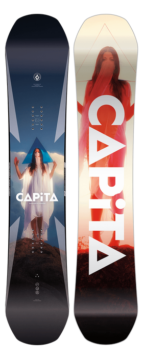 capita doa snowboard our pick for best snowboard at 88 Gear