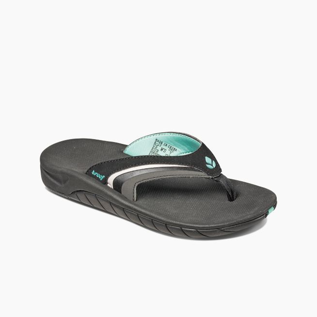 Reef Sandals whats new this year