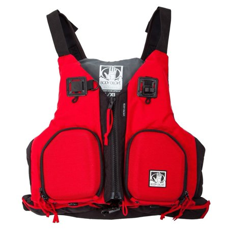 Body Glove fishing Life Vest