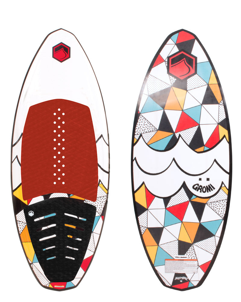 5 Tips for buying a Wakesurf Board