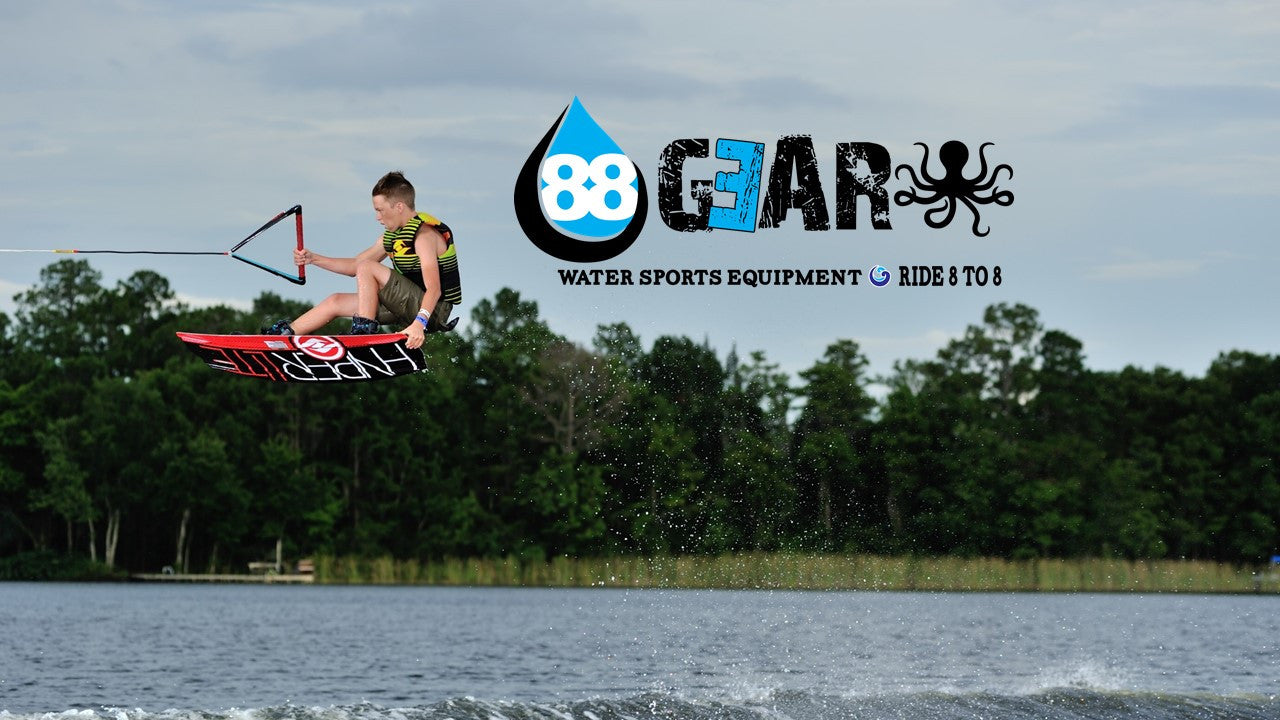 wakeboarding tips for beginners
