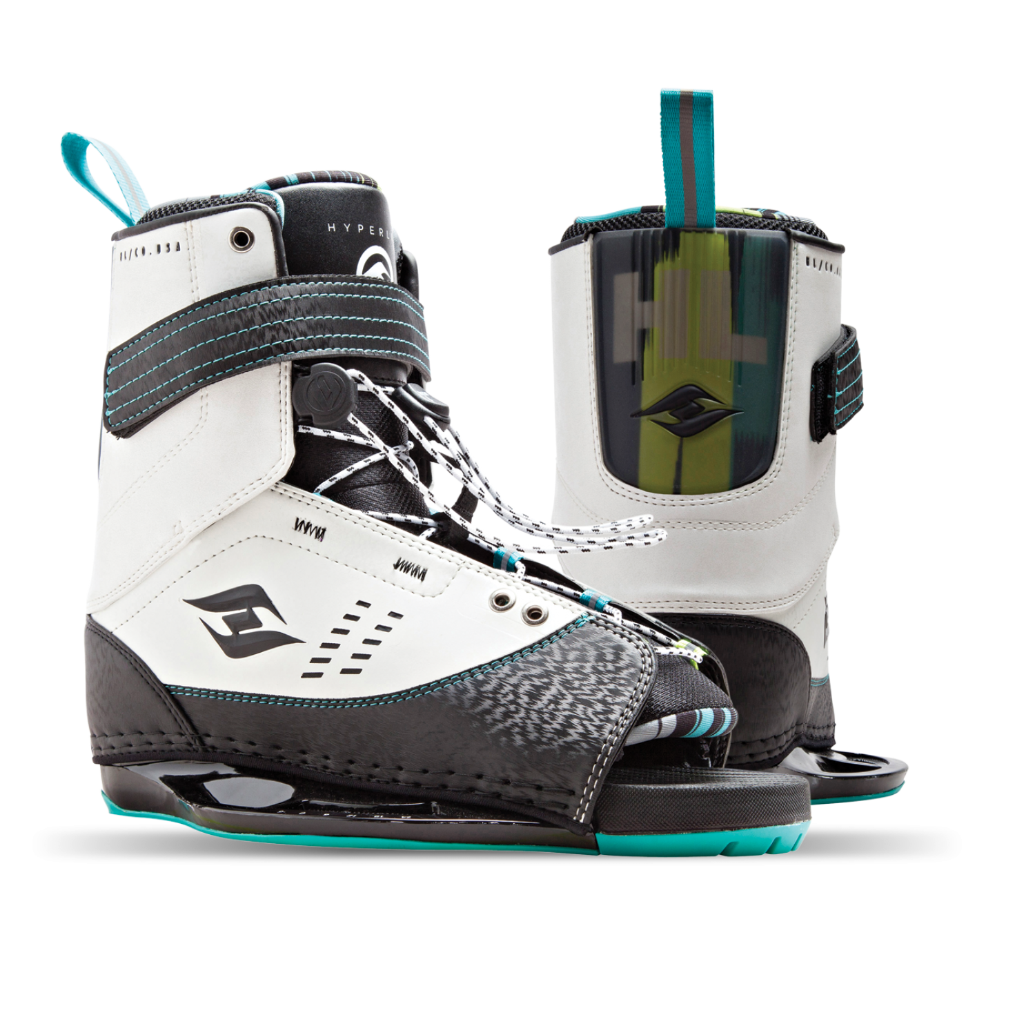 Open Toe Vs. Closed Toe Bindings