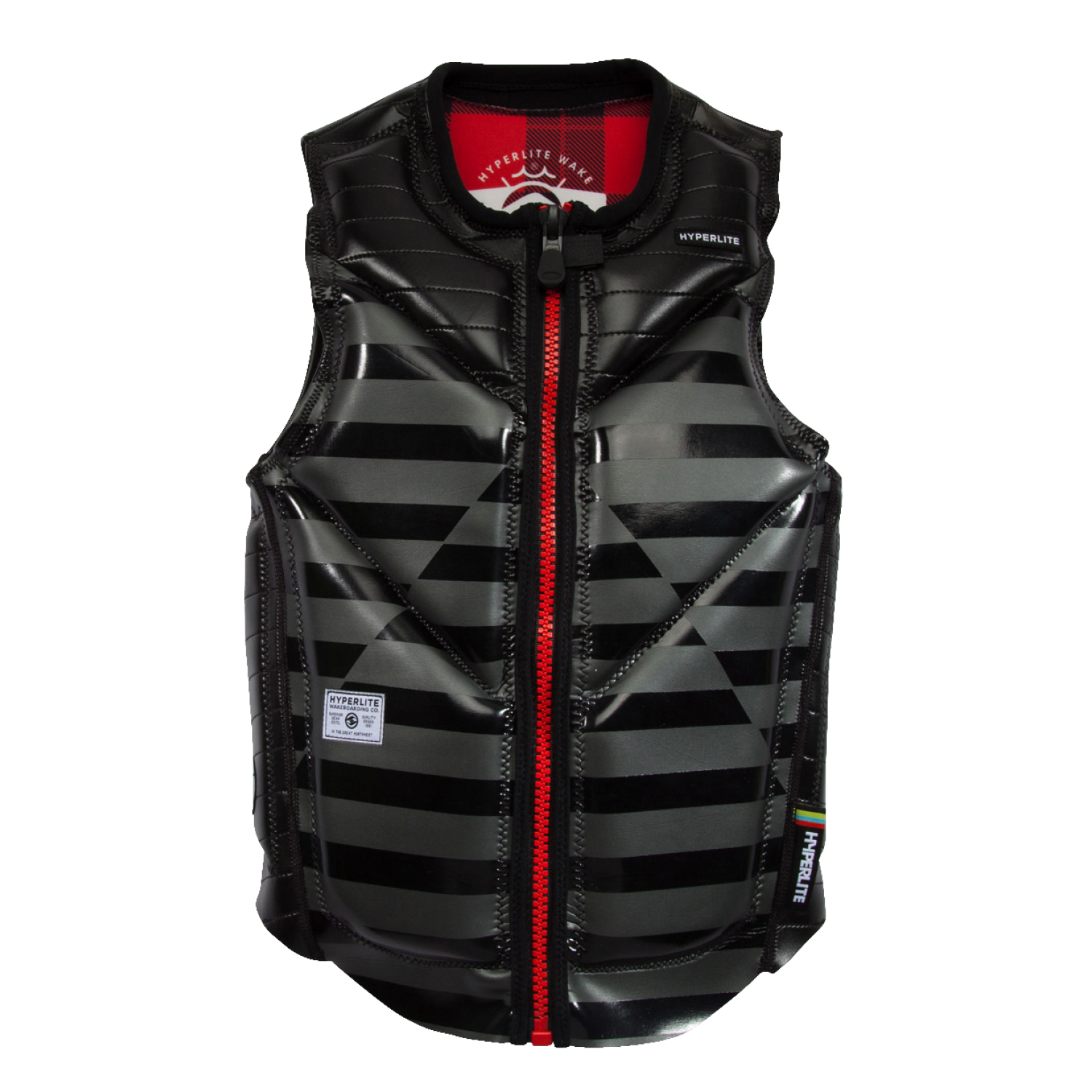 Life Jacket Size chart for Major Brands