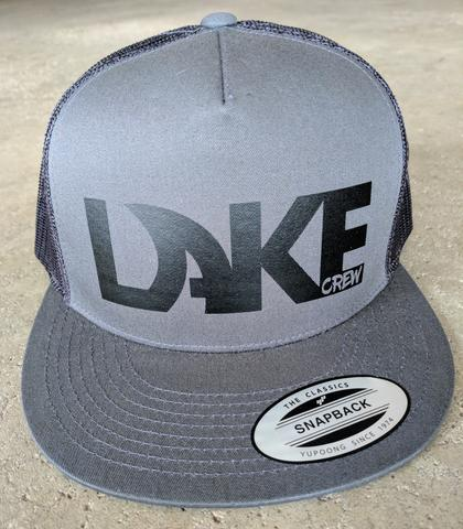 Shop Lake Crew Hats and T-Shirts